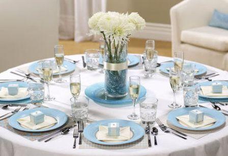 Tipy na prostírání stolů - Obrázek č. 19