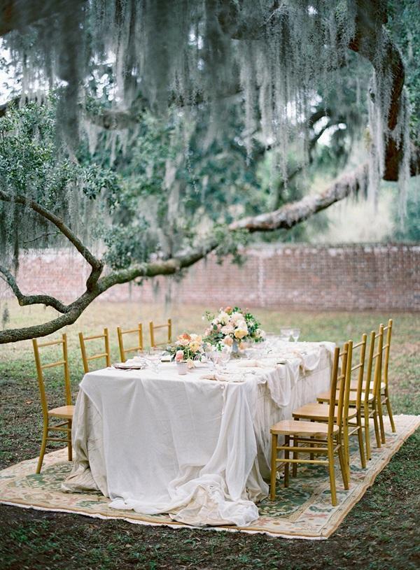 Tipy na prostírání stolů - Obrázek č. 22