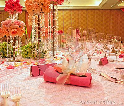 Tipy na prostírání stolů - Obrázek č. 25