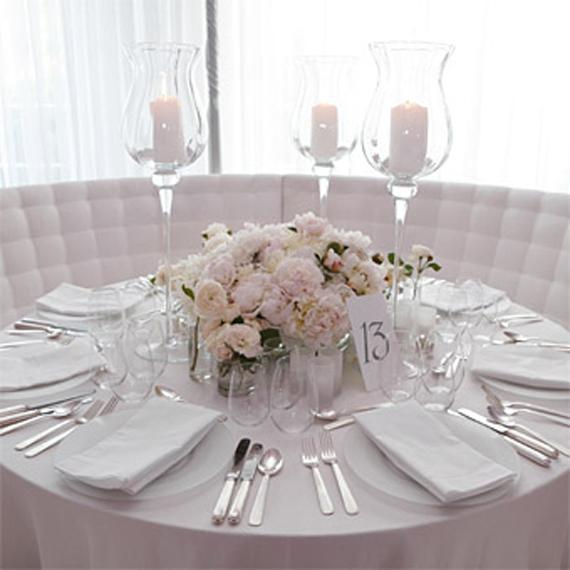 Tipy na prostírání stolů - Obrázek č. 26