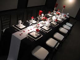 Tipy na prostírání stolů - Obrázek č. 32