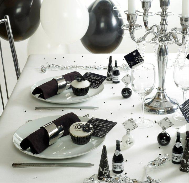 Tipy na prostírání stolů - Obrázek č. 38
