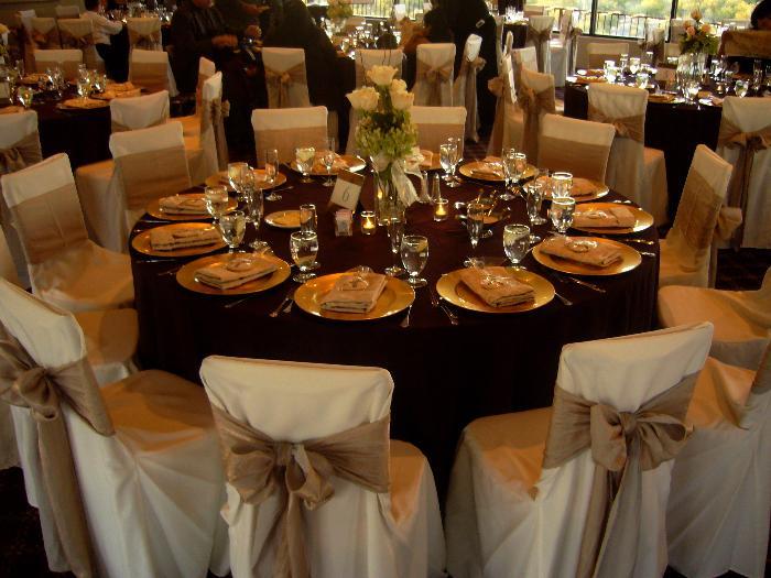 Tipy na prostírání stolů - Obrázek č. 40