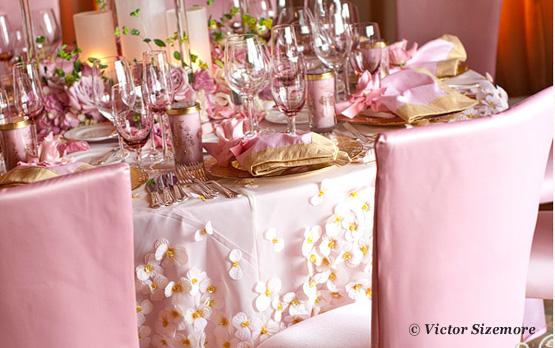 Tipy na prostírání stolů - Obrázek č. 41