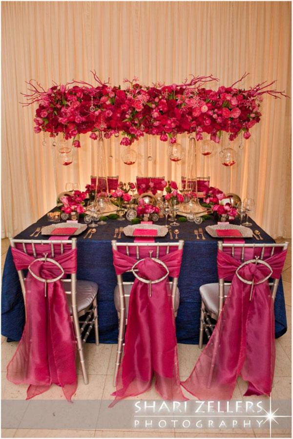 Tipy na prostírání stolů - Obrázek č. 42