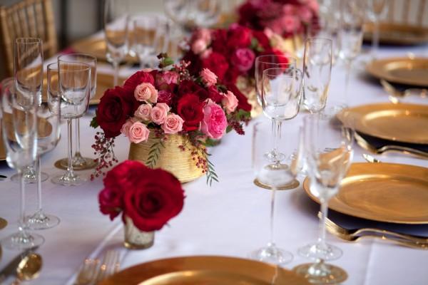 Tipy na prostírání stolů - Obrázek č. 44