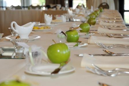Tipy na prostírání stolů - Obrázek č. 48