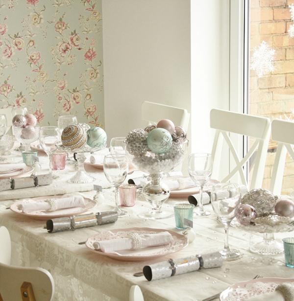 Tipy na prostírání stolů - Obrázek č. 49