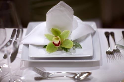 Tipy na prostírání stolů - Obrázek č. 53
