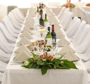 Tipy na prostírání stolů - Obrázek č. 59