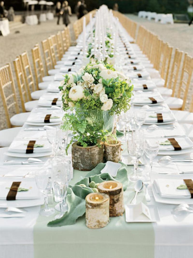 Tipy na prostírání stolů - Obrázek č. 64
