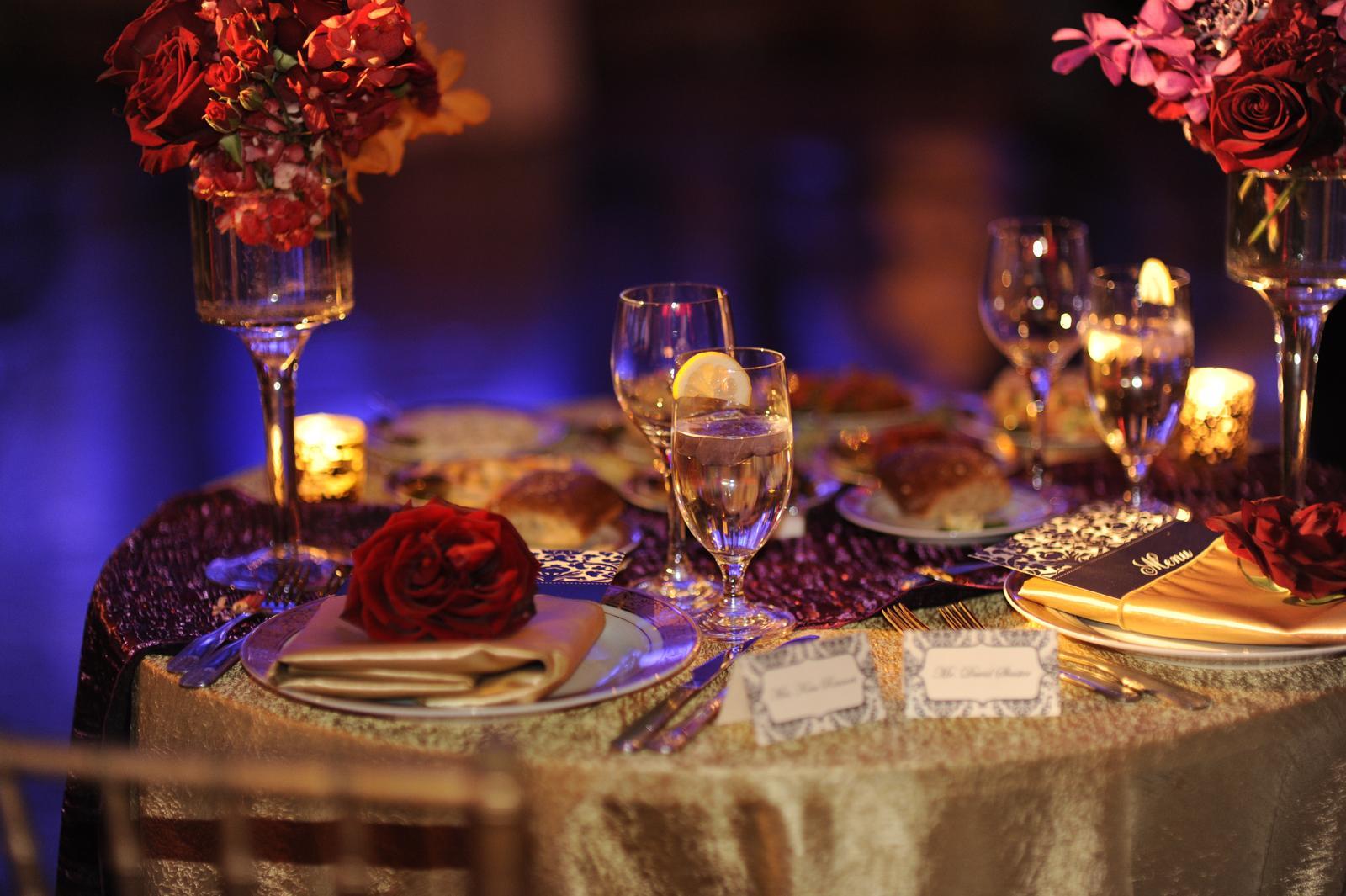 Tipy na prostírání stolů - Obrázek č. 67