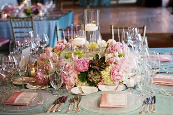 Tipy na prostírání stolů - Obrázek č. 70