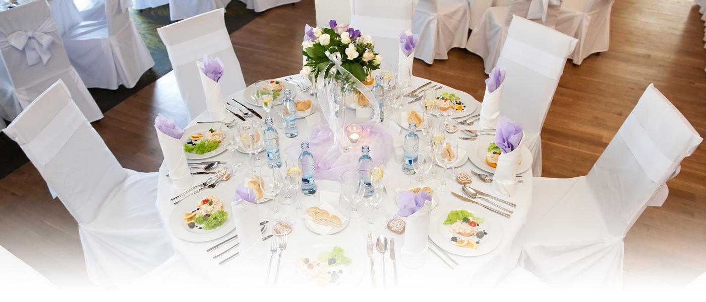 Tipy na prostírání stolů - Obrázek č. 72