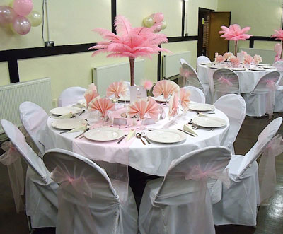 Tipy na prostírání stolů - Obrázek č. 79