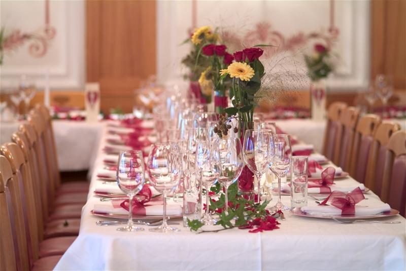 Tipy na prostírání stolů - Obrázek č. 80