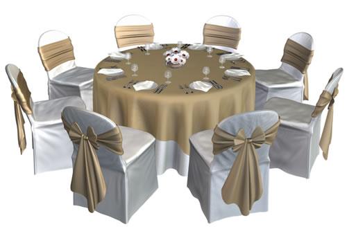 Tipy na prostírání stolů - Obrázek č. 85