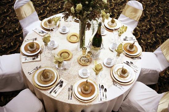 Tipy na prostírání stolů - Obrázek č. 89