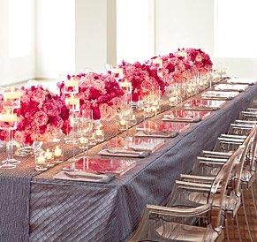 Tipy na prostírání stolů - Obrázek č. 4