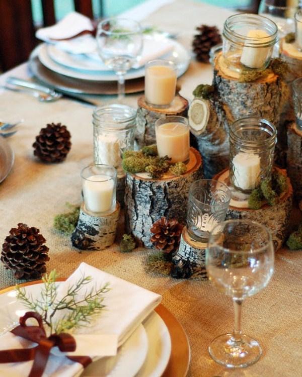 Tipy na prostírání stolů - Obrázek č. 90