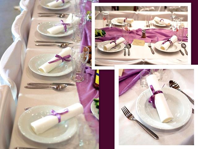 Tipy na prostírání stolů - Obrázek č. 94