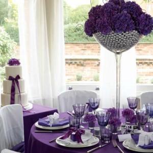 Tipy na prostírání stolů - Obrázek č. 98