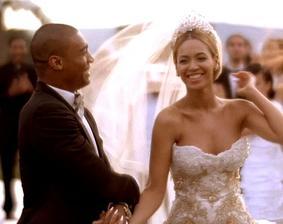 Beyoncé videoklip