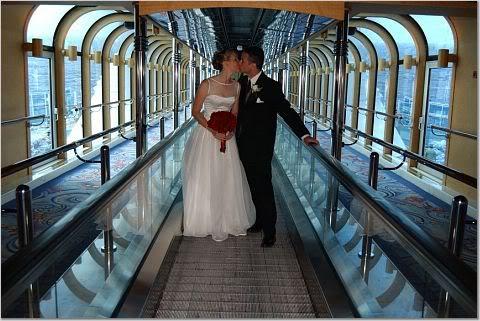 Námořnický styl svatby.... vzhůru na palubu!!! - Obrázek č. 16