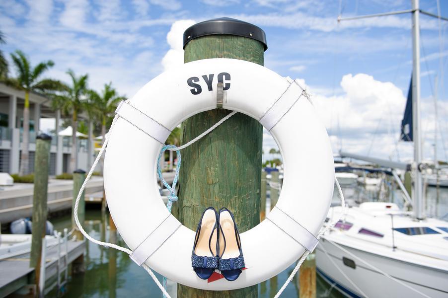 Námořnický styl svatby.... vzhůru na palubu!!! - Obrázek č. 8