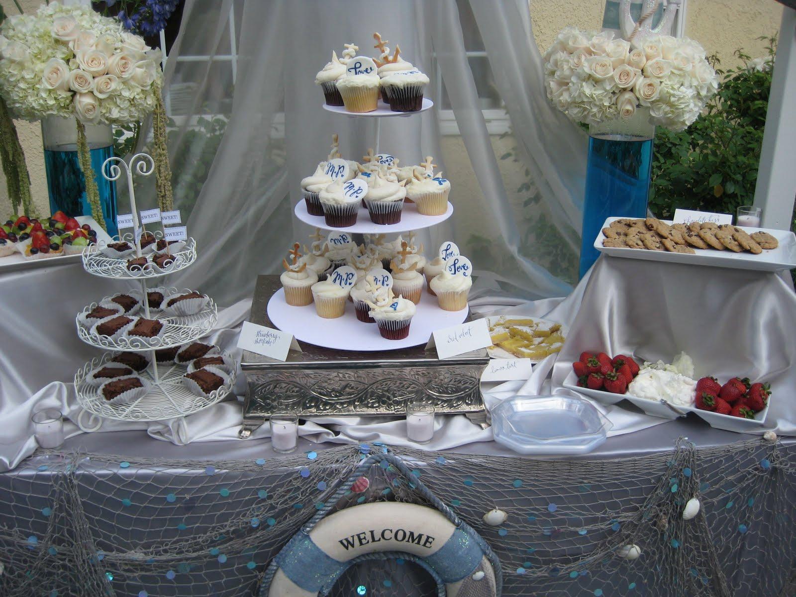 Námořnický styl svatby.... vzhůru na palubu!!! - Obrázek č. 21