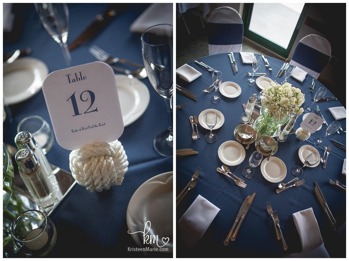 Námořnický styl svatby.... vzhůru na palubu!!! - Obrázek č. 30