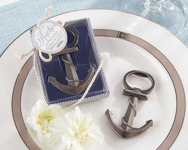 Námořnický styl svatby.... vzhůru na palubu!!! - Obrázek č. 32