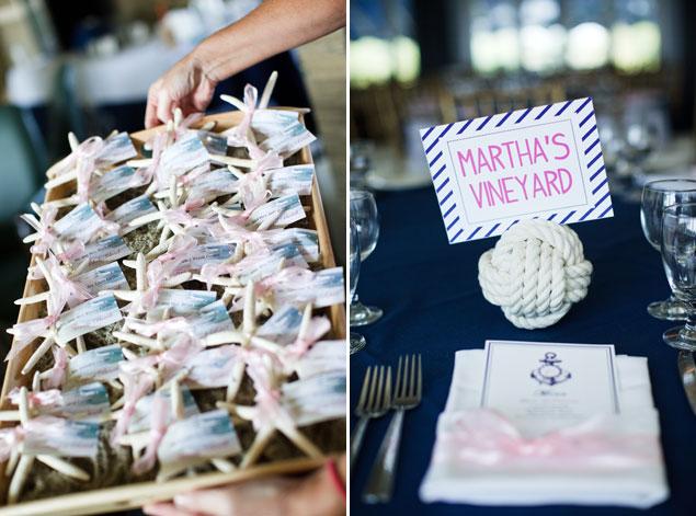 Námořnický styl svatby.... vzhůru na palubu!!! - Obrázek č. 42