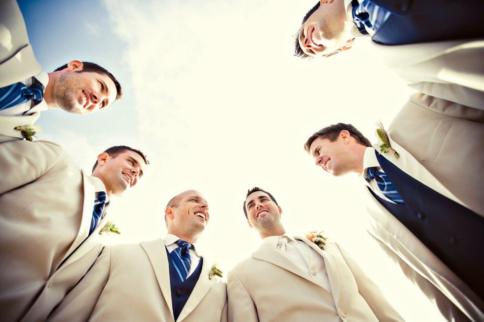 Námořnický styl svatby.... vzhůru na palubu!!! - Obrázek č. 44