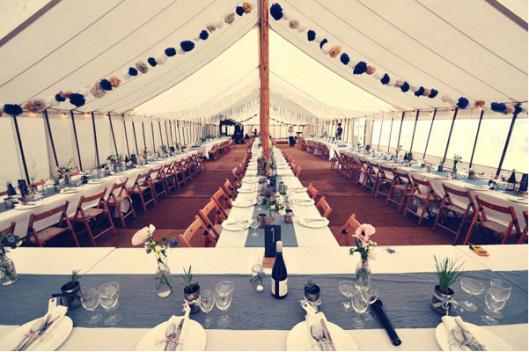 Námořnický styl svatby.... vzhůru na palubu!!! - Obrázek č. 51