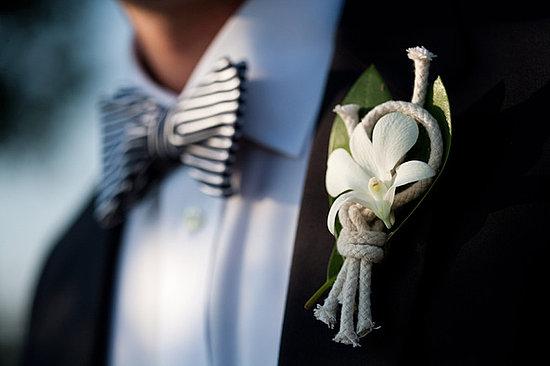 Námořnický styl svatby.... vzhůru na palubu!!! - Obrázek č. 59