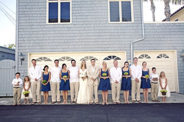 Námořnický styl svatby.... vzhůru na palubu!!! - Obrázek č. 60