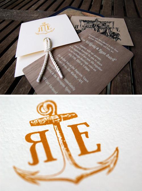 Námořnický styl svatby.... vzhůru na palubu!!! - Obrázek č. 69