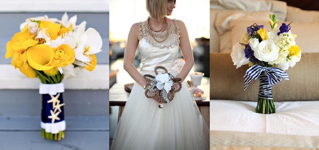 Námořnický styl svatby.... vzhůru na palubu!!! - Obrázek č. 86