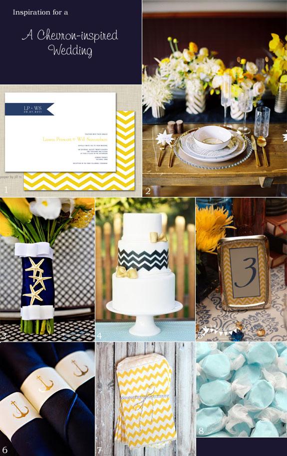 Námořnický styl svatby.... vzhůru na palubu!!! - Obrázek č. 89