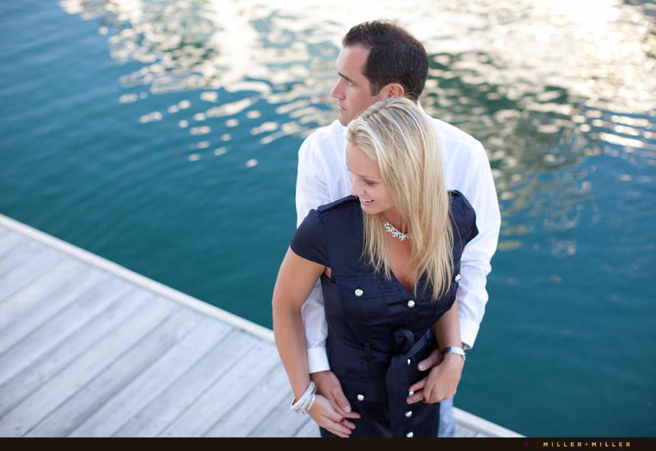 Námořnický styl svatby.... vzhůru na palubu!!! - Obrázek č. 90