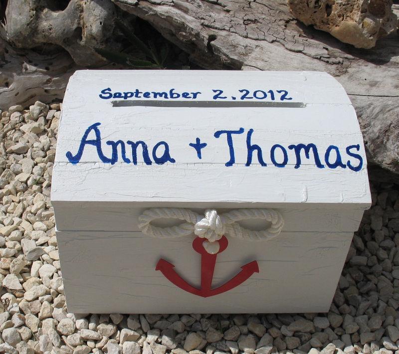 Námořnický styl svatby.... vzhůru na palubu!!! - Obrázek č. 98