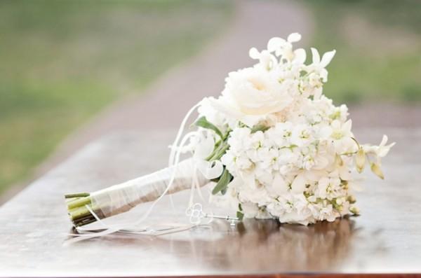 Svatba komplet čistě bílá - Obrázek č. 8