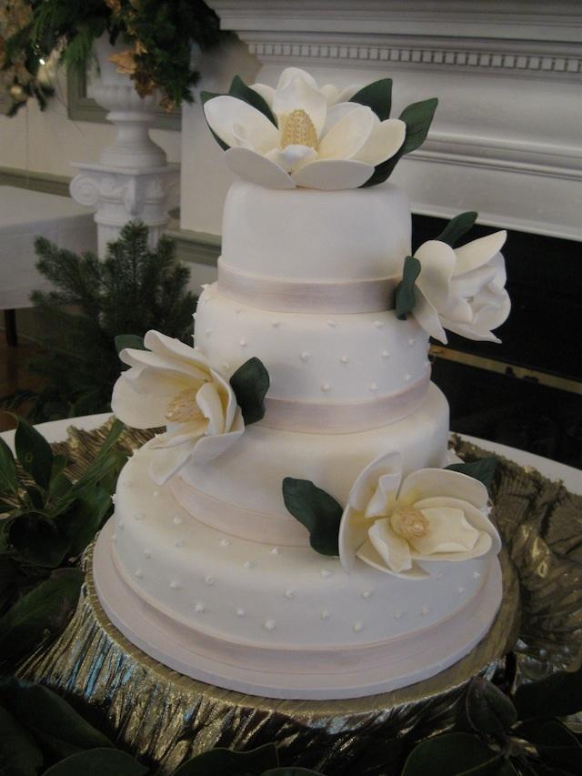Svatba komplet čistě bílá - Obrázek č. 9