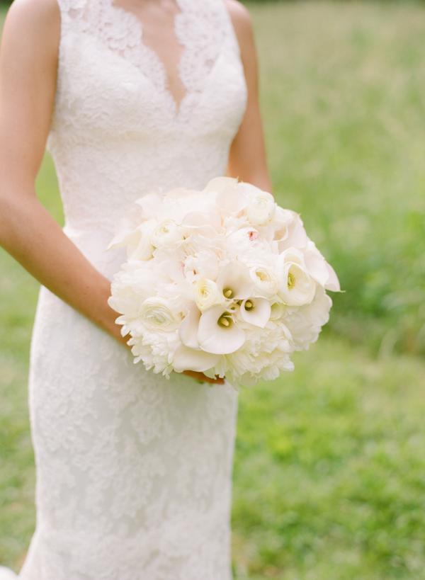 Svatba komplet čistě bílá - Obrázek č. 10