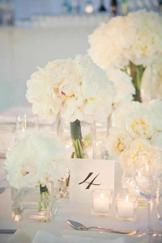 Svatba komplet čistě bílá - Obrázek č. 17