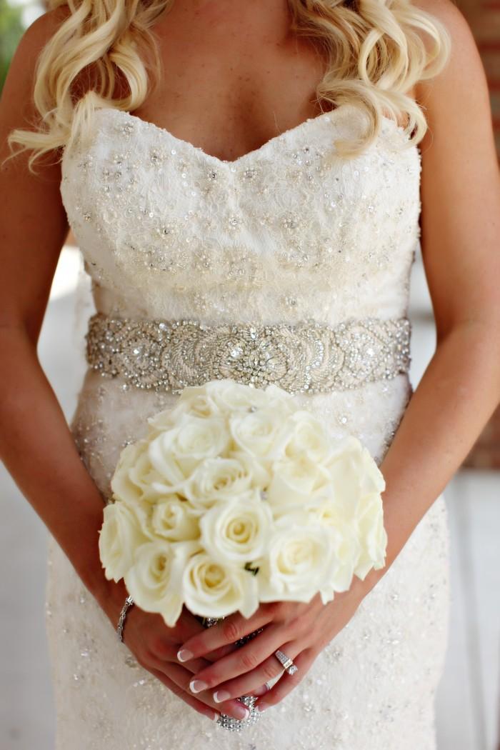 Svatba komplet čistě bílá - Obrázek č. 3