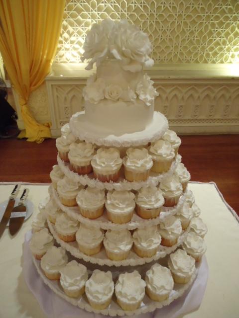 Svatba komplet čistě bílá - Obrázek č. 27