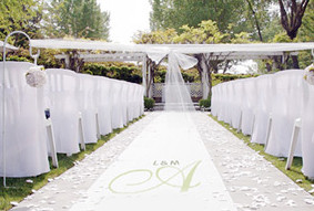 Svatba komplet čistě bílá - Obrázek č. 31