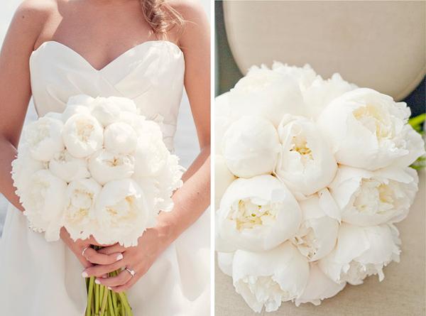 Svatba komplet čistě bílá - Obrázek č. 32